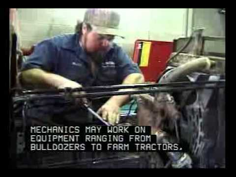 Bus and Truck Mechanic Jobs