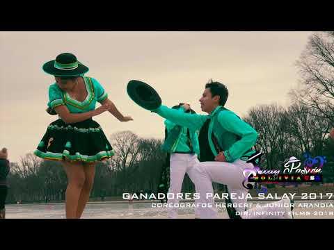 GANADORES SALAY PAREJA 2017