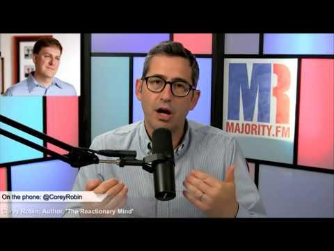 Corey Robin: The Republican Grift - MR Live - 10/17/17