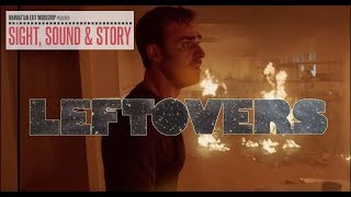 """VFX Artist Ed Mendez on Creating a Burning Environment in """"The Leftovers"""""""