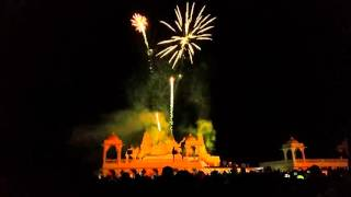 Diwali Celebrations at BAPS, Atlanta