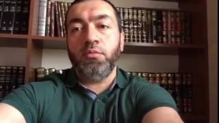 Şaban ayı - Yaşar Qurbanov