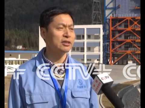 China launches Belintersat-1