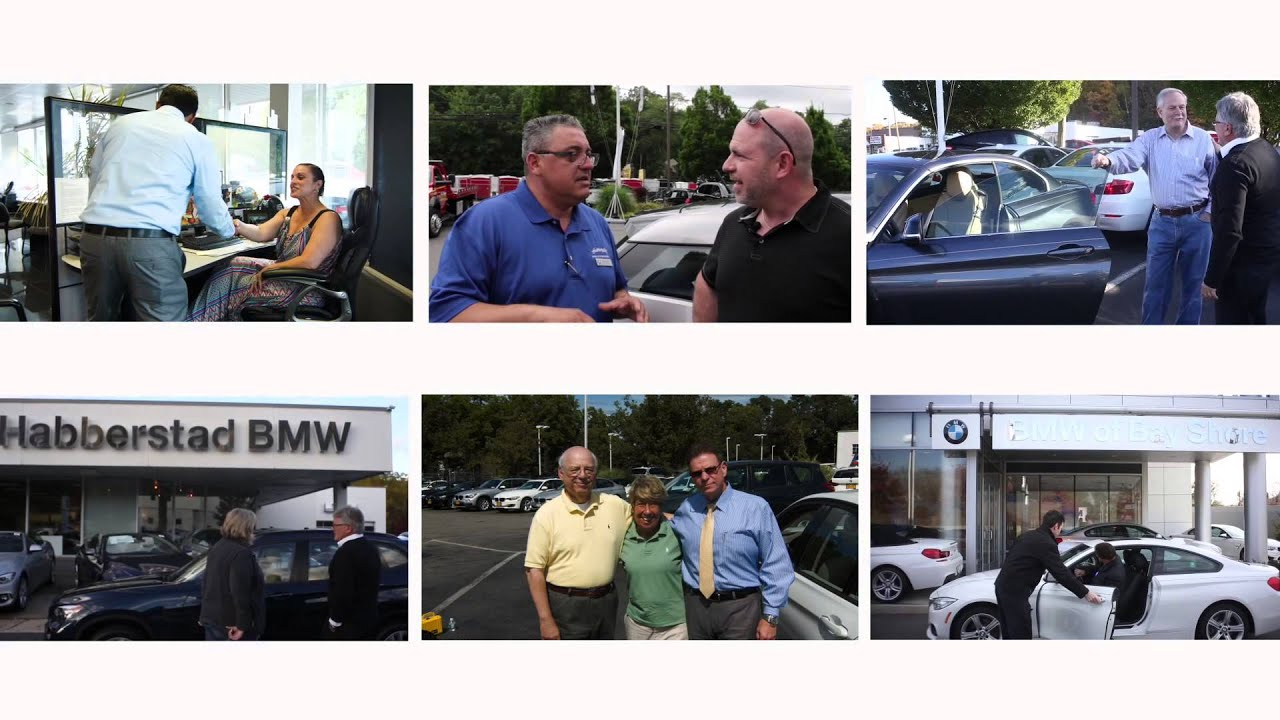 Habberstad BMW April 2015 Promotion  YouTube