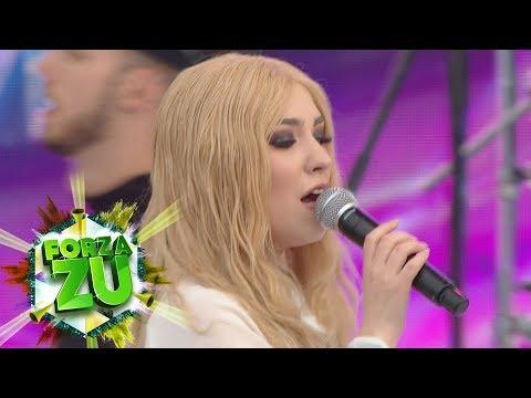 JO - Cu Un Picior In Rai (Live la Forza ZU 2017)