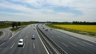 Как строят дороги в Германии.(Новая дорога, построена 2 года назад. Подписывайтесь на мой канал : https://www.youtube.com/user/zhannageldnumero Переходите..., 2014-06-10T23:25:37.000Z)