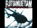 Flotsam and Jetsam   Cuatro full album 1992