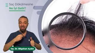 Saç Ekimi | Saç Nakli Saç Dökülmesine Ne İyi Gelir | Doll's House
