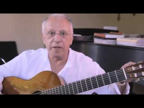 Learning with Legends - Pepe Romero