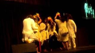 *** Ethiopian Dance on  African Night 2010 @  Mankato, Minnesota State University ***