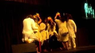 *** Ethiopian Dance on  African Night 2010 @  Mankato, Minnesota State University ***
