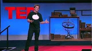Bjarke Ingels: 3 warp-speed architecture tales(http://www.ted.com Danish architect Bjarke Ingels rockets through photo/video-mingled stories of his eco-flashy designs. His buildings not only look like nature ..., 2009-09-15T15:51:10.000Z)