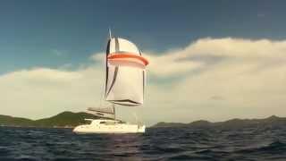 NANA - 51' Lagoon Catamaran