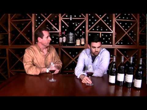 Taste Concannon Conservancy Wines with John Concannon