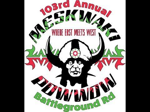 103rd Annual Meskwaki Powwow