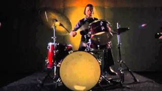 Billy Martin drummer  - LIFE ON DRUMS