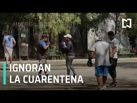 Amenazas de grupos criminales en contra de funcionarios públicos - Las Noticias from YouTube · Duration:  2 minutes 20 seconds