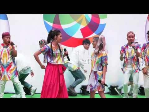 Taipei 2017 Universiade Song