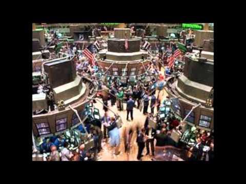 New York City Visions @ The New York Stock Exchange / 12.01.'06 Pt. 1 of 3.wmv