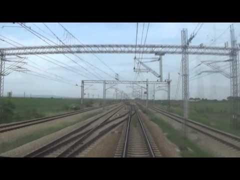 Railway line Belgrade-Novi Sad, ICS 546.