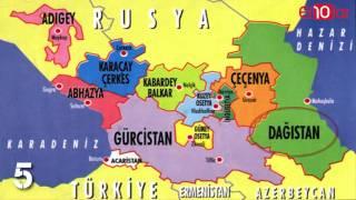 Özerk Yapıdaki 10 Türk Devleti