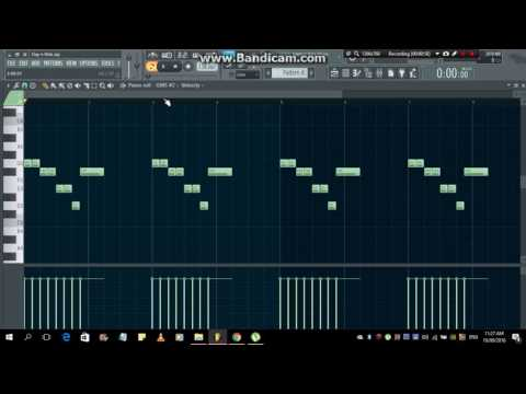 Day and Night - Kid Cudi (FL Studio Channel Review)