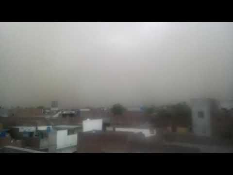 Faisalabad weather