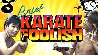 おっさんがブリーフ姿で戦う実写格闘ゲーム【実況】 thumbnail