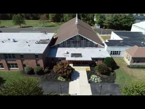 Welcome to Saint Ephrem School!