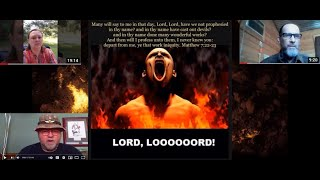 Hell is REAL & Believers Can Go (Scripture/Testimony)