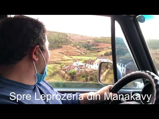 """Căutând comunități considerate """"blestemate"""" în Madagascar"""
