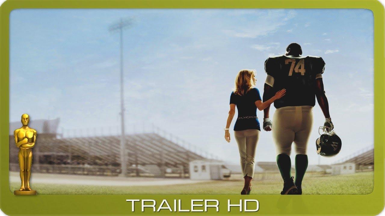 Blind Side - Die große Chance ≣ 2009 ≣ Trailer
