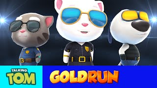 BRAVE NEW CHARACTERS - Talking Tom Gold Run (Mission Gameplay)(, 2016-09-22T12:48:04.000Z)