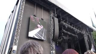 Download Elton John - Prelude to Rocket Man (Live in Erfurt 2016) MP3 song and Music Video