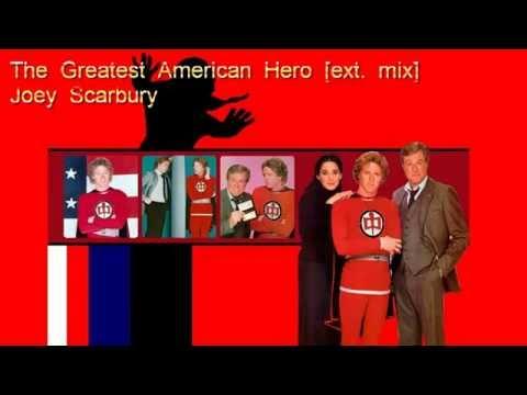 The Greatest American Hero [extended]  -  Joey Scarbury