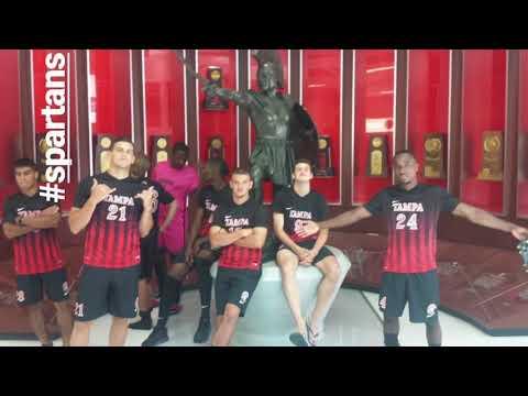 University of Tampa Campus Tours | Athletes USA