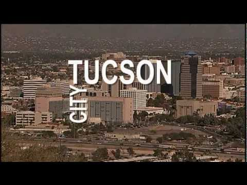 Tucson City News in Review - January 2013