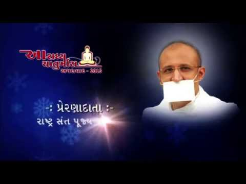 Vedaniya Karma - The root of our Pain & Pleasure | Theory of Karma – 11 | Ahmedabad Chaturmas 2015