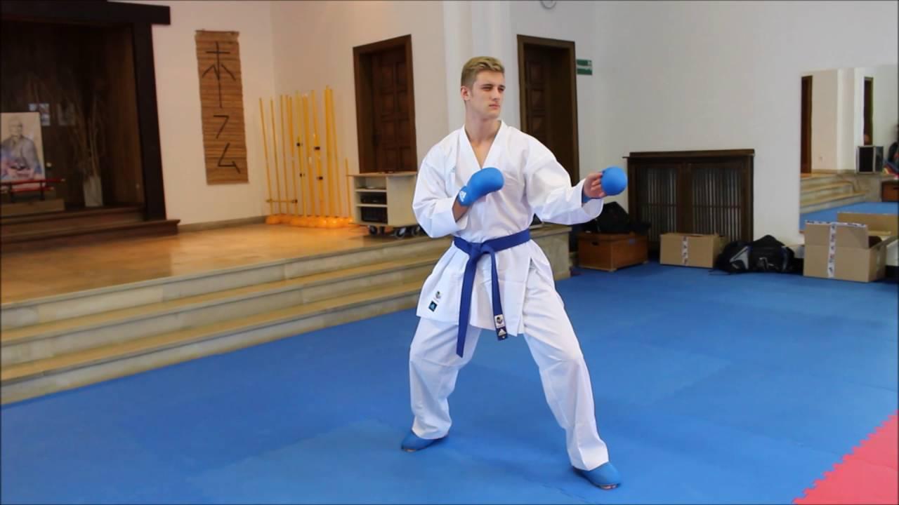 Adidas Budokan Karate In Bochum Is Youtube All raqTIrO