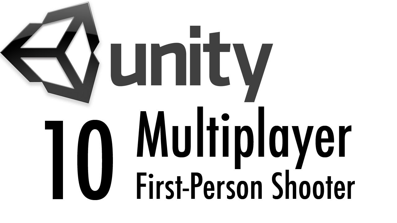 Multiplayer FPS in Unity 3d, Part 10: Networking the animations (Also: Fixing jumping)