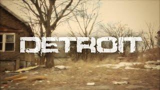 Detroit: Antes y después | Somos Curiosos