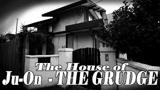 La CASA di Ju-On / The GRUDGE - Sulle tracce del Film