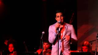 "Jared Zirilli- ""Marry You / Count on Me"" at BROADWAY SINGS BRUNO MARS"