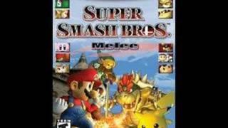 Smash Bros. Melee Fire Emblem Theme
