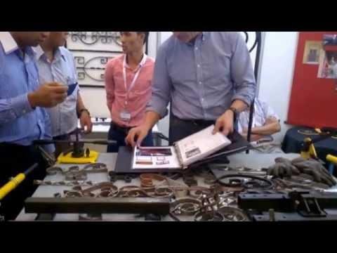CAMBUILD'15 – Construction Industry Show Phnom Penh, Cambodia at Koh Pich. Cambodia News