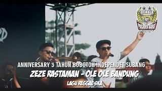 Zeze Rastamand Ole Ole Bandung Ska Reggae