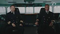 Laivan kapteenit kertovat työstään merellä