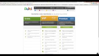 Como usar Voucher para se tornar cliente vip - Dubli