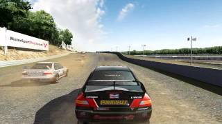 Toca Race Driver 3 - GAMEPLAY no.1 - PC