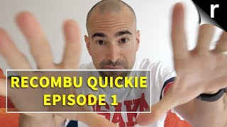 Recombu Quickie Ep1 | Xperia XZ3, OnePlus Crackables & more